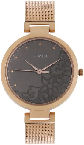 Timex Analog Watch For Women