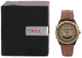 Timex  Mf13 Women Analog-Digital Watch