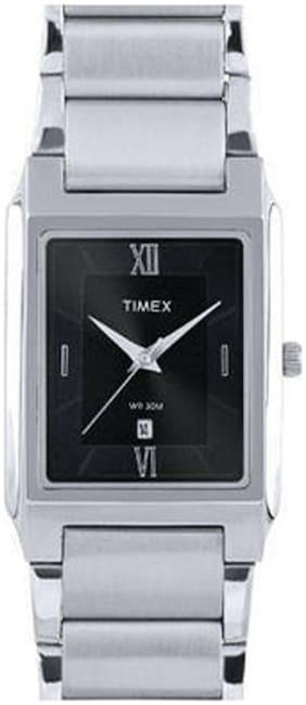 Timex  Ct14 Men Analog Watch
