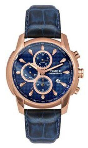 Timex E Class Tw000y519 Men Watch