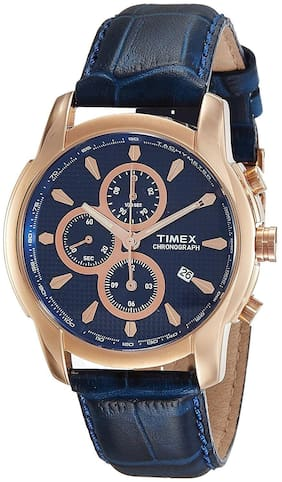 Timex E Class Tw000y519 Men Watch