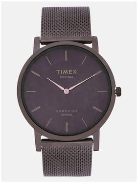 Timex Grey Men Watch