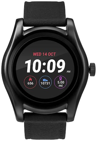 Timex I Connect 1 Black