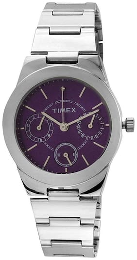 Timex  J101 Women Analog Watch