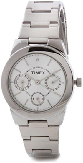 Timex  J103 Women Chronograph Watch