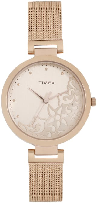 Timex Rose Women Watch