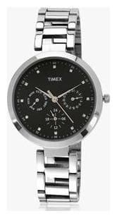 Timex  Tw000X205 Women Chronograph Watch