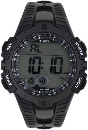 Timex Sports Digital Black Dial Men's Watch -TWESK1100T
