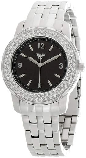 Timex  T2N147 Women Analog Watch