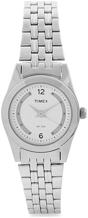 Timex TI000LY0700  Women's Analog Watch-TI000LY0700