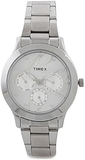 Timex  Ti000Q80000 Women Chronograph Watch