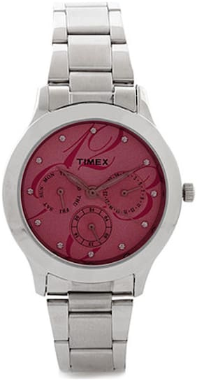 Timex  Ti000Q80200 Women Analog Watch