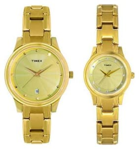 Timex TI00PR18000 Quartz Women Watch