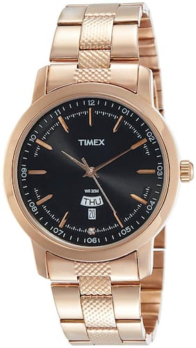 Timex TW000G914 Analog Watch For Men