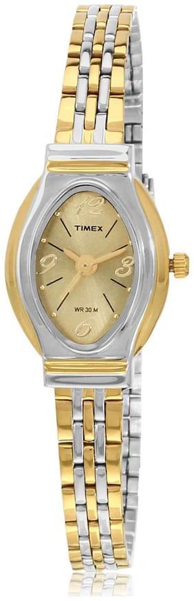 Timex TW000JW26 Analog Watch For Women
