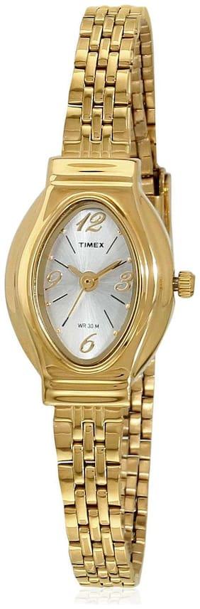 Timex TW000JW22 Analog Watch For Women