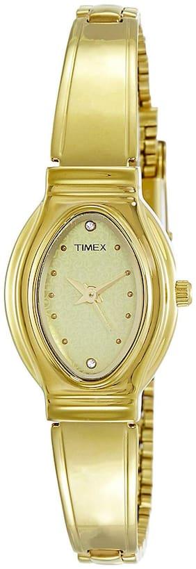 Timex TW000JW21 Analog Watch For Women