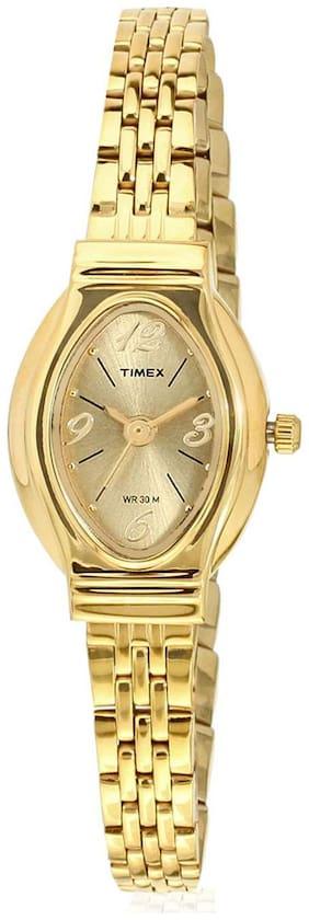 Timex TW000JW24 Analog Watch For Women