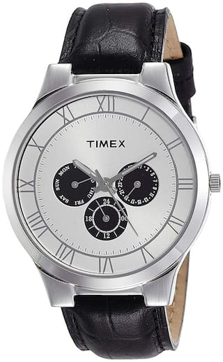 Timex TW000K111 Analog Watch For Men