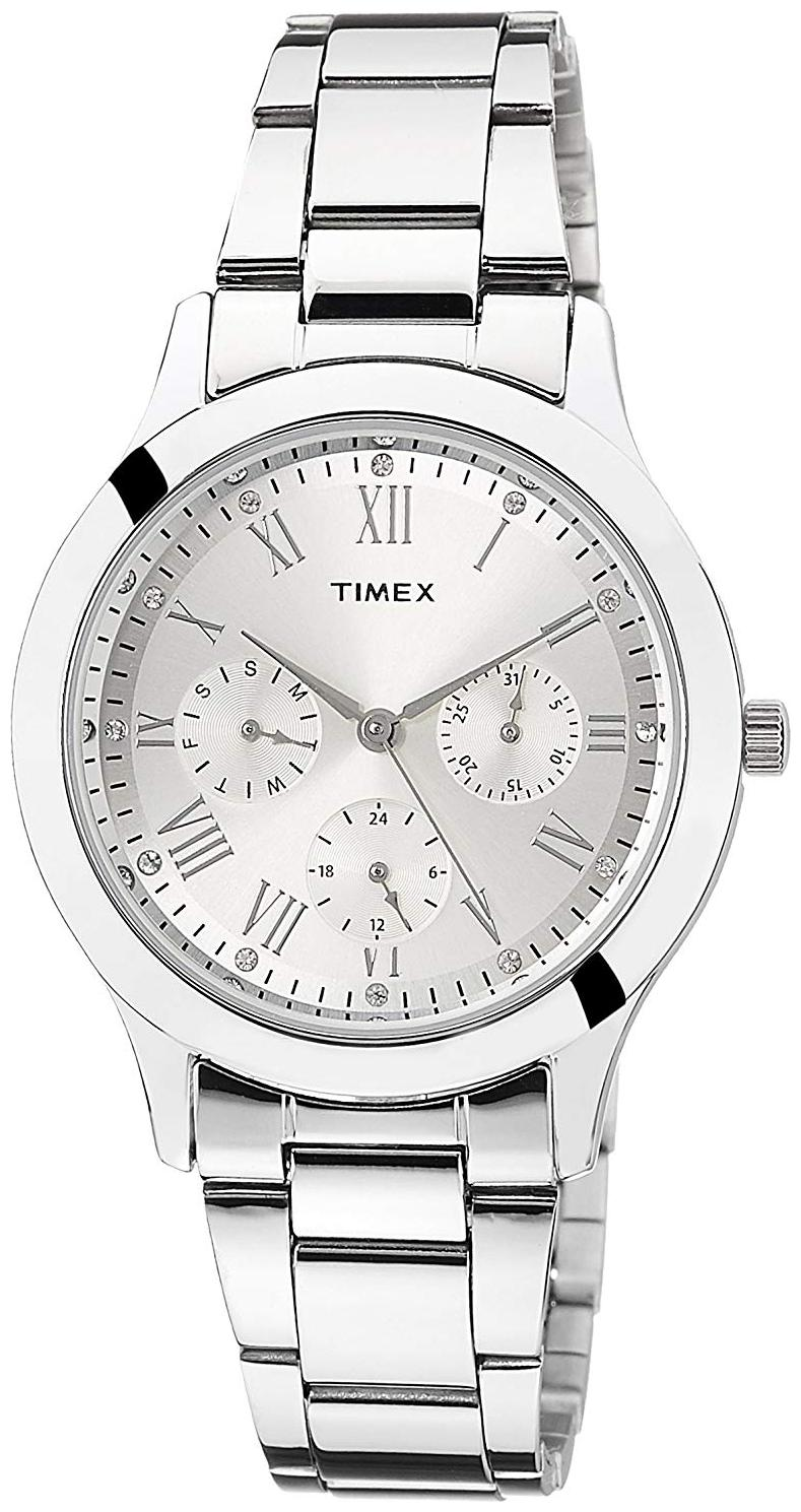 Timex Tw000Q806 Women Analog Watch by Timex World