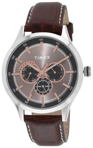 Timex TW000T309 Watch - For Men