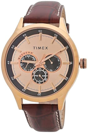 Timex TW000T311 Analog Watch For Men