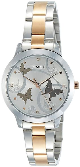 Timex TW000T607 Analog Watch For Women
