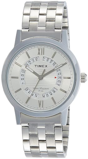 Timex TW000T123 Analog Watch For Men