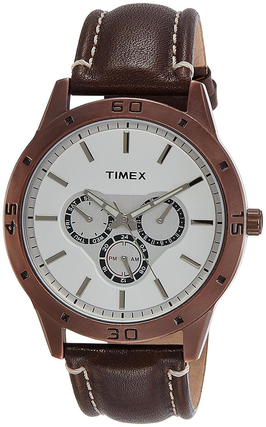 Timex TW000U916 Analog Watch For Men