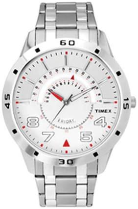 Timex  Tw000U904 Men Analog Watch