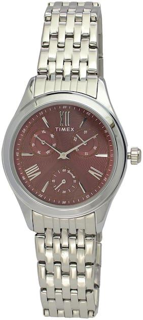 Timex TW000W215 Analog Watch For Women