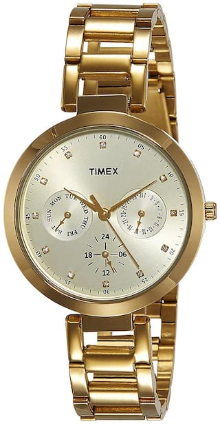 TIMEX TW000X208 E-Class Analog Watch-TW000X208