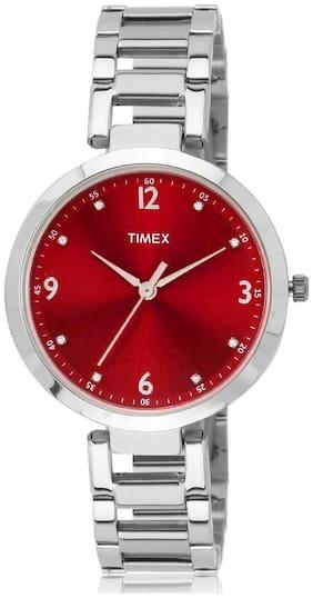 Timex TW000X203 Analog Watch For Women