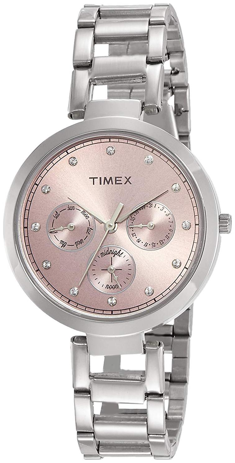 Timex TW000X212 Analog Watch For Women by Timex World