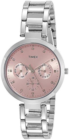 TIMEX TW000X206 E-Class Analog Watch-TW000X206