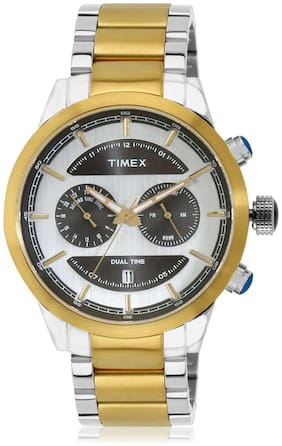 Timex TW000Y410 Analog Watch For Men