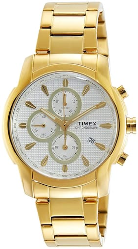 Timex TW000Y514 Analog Watch For Men