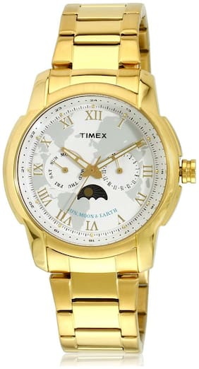 Timex TW000Y520 Analog Watch For Men