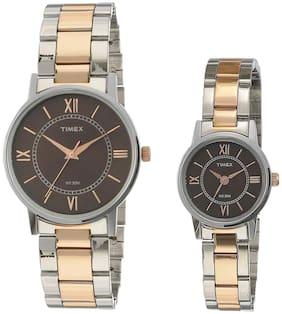 Timex TW00PR214 Analog Watch For Men