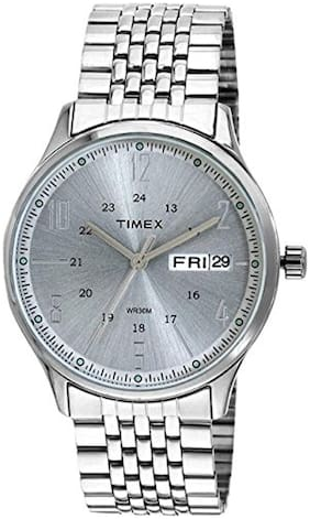 Timex TW0TG6500 Analog Watch For Men