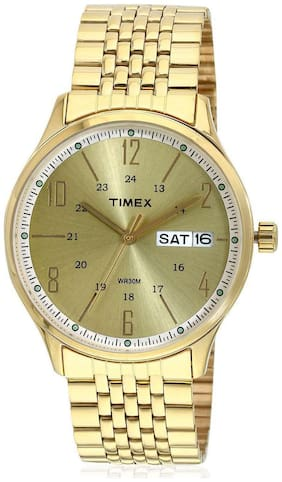 Timex TW0TG6503 Analog Watch For Men