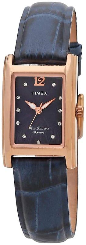 Timex TW0TL8909 Analog Watch For Women