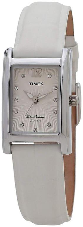 Timex TW0TL8906 Analog Watch For Women