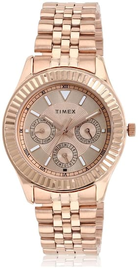 Timex TW0TL9012 Analog Watch For Women