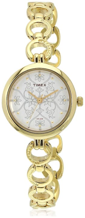 Timex TWEL11413 Analog Watch For Women