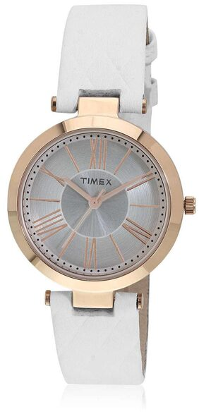 Timex TWEL11805 Analog Watch For Women
