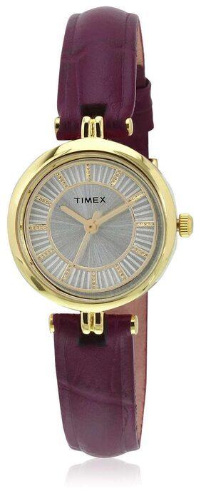 Timex TWEL11409 Analog Watch For Women
