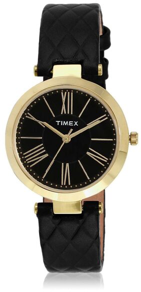 Timex TWEL11801 Analog Watch For Women