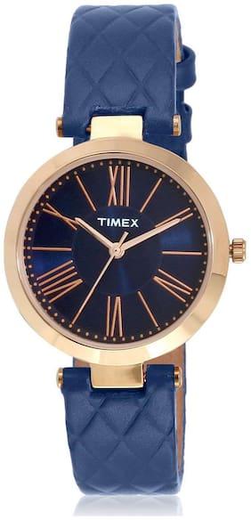 Timex TWEL11803 Analog Watch For Women