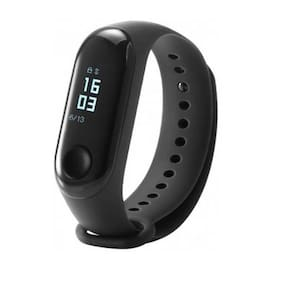 TISWAQ Fitness Band & Trackers For Unisex